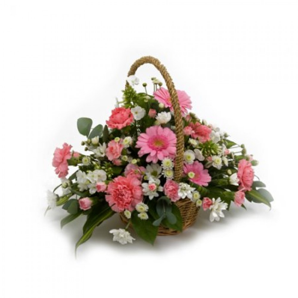 Thank You Dublin House Of Flowers